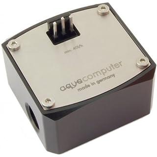 Aqua Computer 53068Kühlungszubehör, schwarz/grau
