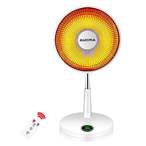 LVZAIXI-Calentador-Calentador-Solar-pequeo-Calentador-elctrico-de-bajo-Consumo-Estufa-de-Hornear-Velocidad-de-asado-en-Caliente-Velocidad-de-coccin