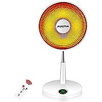 LVZAIXI Calentador Calentador Solar pequeño Calentador eléctrico de bajo Consumo Estufa de Hornear Velocidad de asado