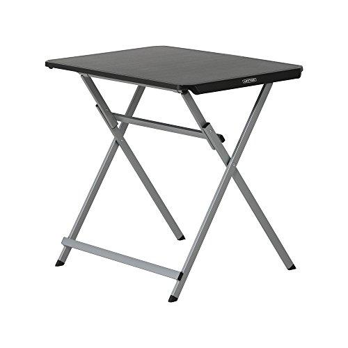 Lifetime Lebenslange 8062330in. (76cm) faltbar Persönlichen Tisch, schwarz, 50,8x 50,8x 76,2cm