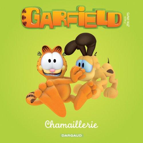 Livres gratuits Garfield & Cie - Chamaillerie pdf ebook