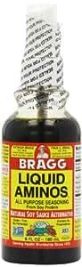 Braggs 180ml Liquid Aminos Spray