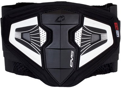 EVS BB04Impact LT, Black, tamaño XL
