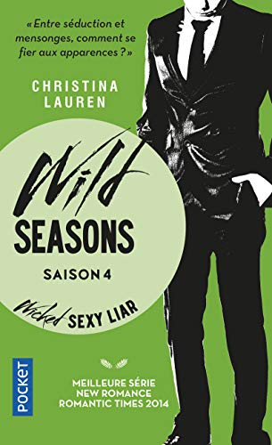 Wild Seasons T4 (4) par Christina LAUREN