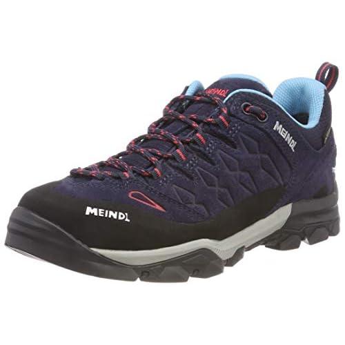 41RqPAdShaL. SS500  - Meindl Women's Marine Tür Low Rise Hiking Shoes, 5.5 UK