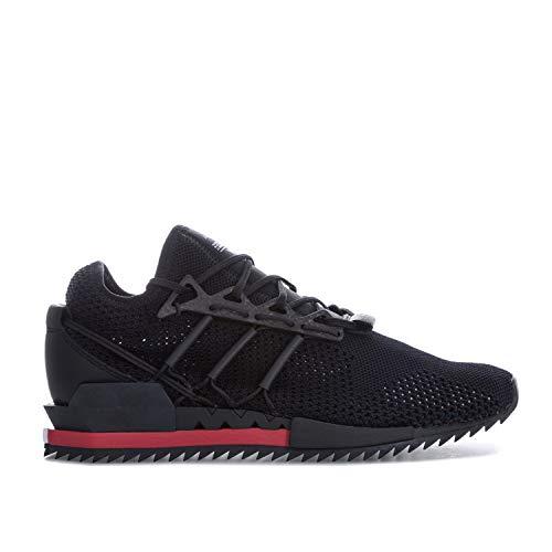 Y3 Yamamoto Sneakers harigane Herren - Stoff (HARIGANEAC192) 40 EU