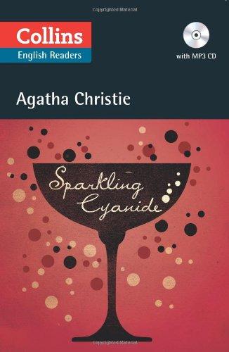 Sparkling Cyanide (+ CD) (Collins Agatha Christie ELT Readers)