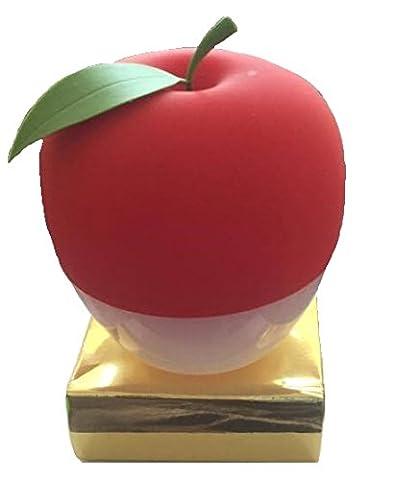 Herkauss Repulpeur de lèvres rouge (style Candylipz model A)