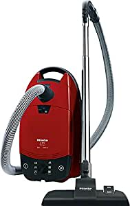Miele aspirateur s771 2000w auto cylindre sac poussi re for Aspirateur 2000w