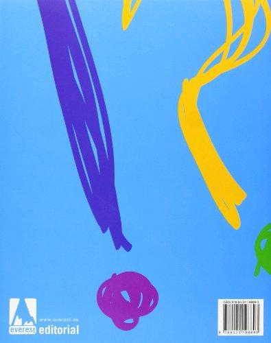 Cuaderno de Lengua 5. Primaria. Primer Ciclo. Proyecto Brújula - 9788424198893