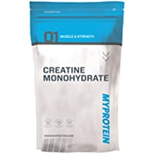 MyProtein Creatina Monohidrato - 500 gr