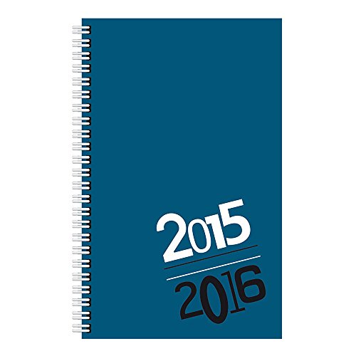 brownline-daily-academic-planner-august-2015-july-2016-poly-cover-assorted-colors-color-may-vary-8-x