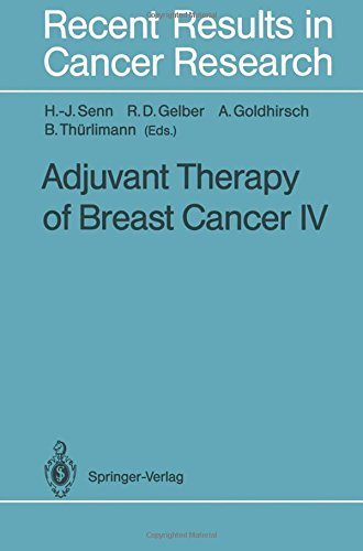 adjuvant-therapy-of-breast-cancer-iv-recent-results-in-cancer-research