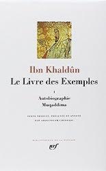 Le Livre des exemples, tome I