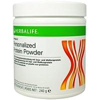 HERBALIFE Formula 3 Personalized Protein Powder, 240 gr - nur für Österreich