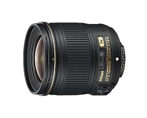 Nikon Obiettivo AF-S Nikkor 28mm 1:1, 8 G, Incluso Paraluce HB-64 e Custodia CL-0915