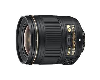 Nikon AF-S 28mm F1.8 G - Objetivo para Nikon (Distancia Focal Fija 28mm, Apertura f/1.8) Color Negro (B007VGGIRK) | Amazon Products