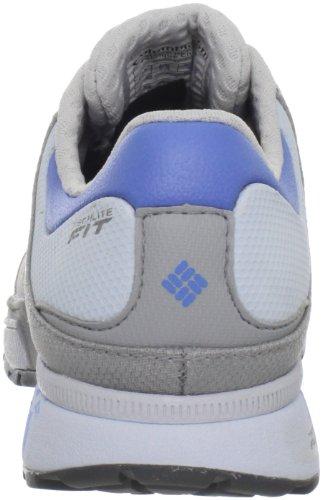Columbia - Peakfreak Low, Sneaker Donna Blu (blu)