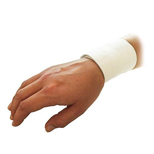 Handgelenk Frakturen (Steroplast Sterosport Profi Strick Wrist Verstauchung Verletzungen Fraktur Dicke Qualität Elastic Bandage medium 16-19cm handgelenk Umfang)