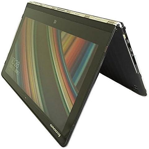 mCover ligero Funda dura Lenovo YOGA 3 PRO 13,3 pulgadas con pantalla táctil portátil convertible (** No es compatible con cualquier modelo de Yoga 2 13,3 pulgadas **) -