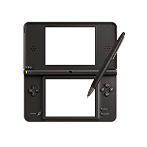 Nintendo DSi XL – Konsole, dark brown [UK Import]