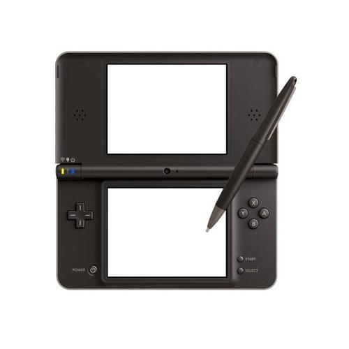 Nintendo DSi XL Handheld Console (Dark Brown) [Importación inglesa]