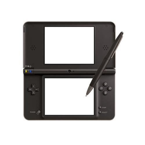 Nintendo DSi XL - Konsole, dark brown [UK Import]