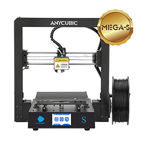 Anycubic - I3 Mega-S