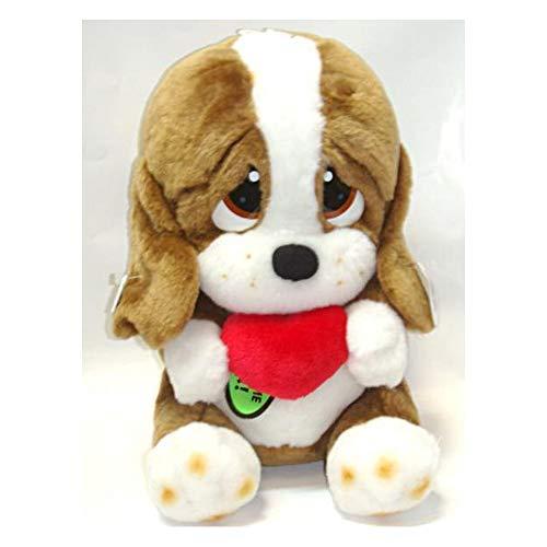 "12/"" Sad Sam Snuggle Plush Doll Toy"