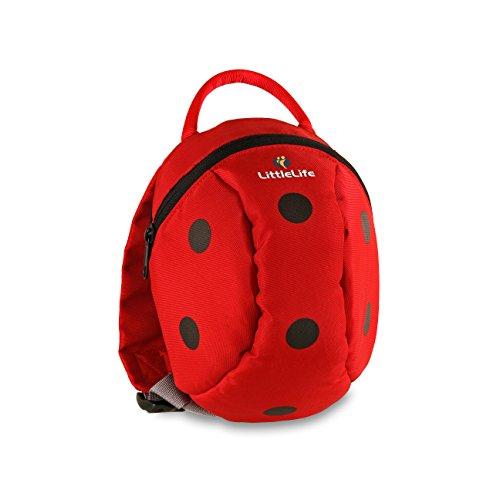 Un sac à dos pour les petits bouts : la coccinelle Little Life