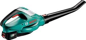 Bosch ALB 18 LI Cordless Leaf Blower with 18 V 2.0 Ah Lithium-Ion Battery