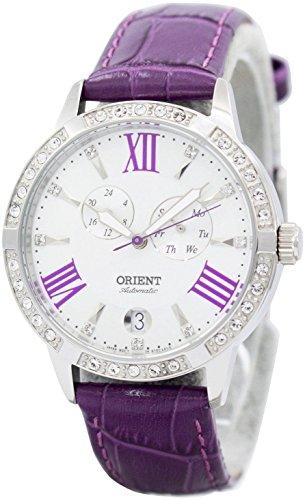 Montre Orient Automatique Femme fet0y004W0Fashion