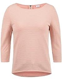 abc345a75d ONLY Gretel Damen Sweatshirt Pullover Sweater Mit Rundhalsausschnitt