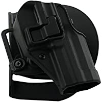 Black Hawk SERPA CQC Concealment Mattes Finish