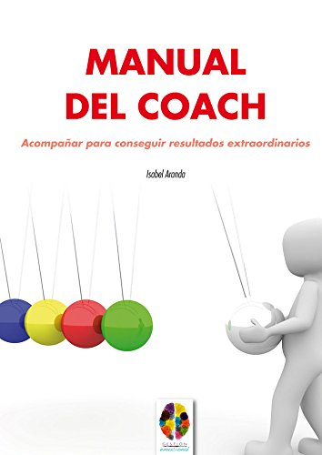 Manual del coach (Gestión Emocional)