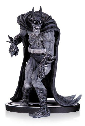 DC Collectibles DC Collectibles Batman Black and White: Zombie Batman Statue