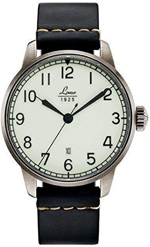 Mans watch Laco Helsinki 861886