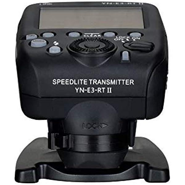 Yongnuo Speedlite Transmitter Yn E3 Rt Ii Kamera