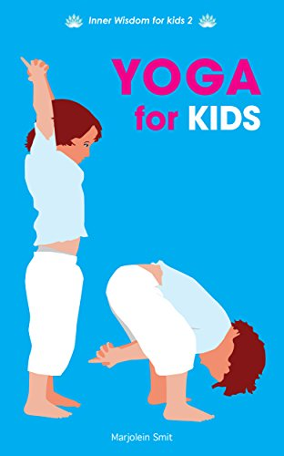 Yoga for Kids: Simple Breathing Exercises, Fun Yoga Games ...