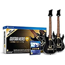 Guitar Hero Live - Supreme Party Edition