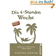 Timothy Ferriss (Autor), Christoph Bausum (Übersetzer) (341)Neu kaufen:   EUR 9,99 76 Angebote ab EUR 8,94