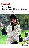 A la recherche du temps perdu, tome 2 - A l'ombre des jeunes filles en fleurs