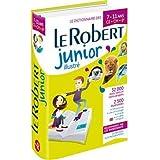 Le Robert Junior Illustre 2021