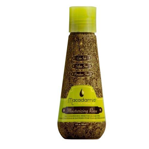 Macadamia - Acondicionador Hidratante Aclarado - Línea