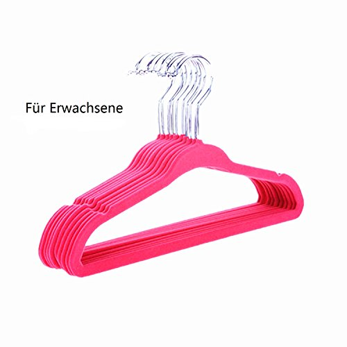 logeir-30st-samt-kleiderbugel-kleiderbugel-mit-hosenstange-anti-rutsch-flordecke-beflockung-superdun