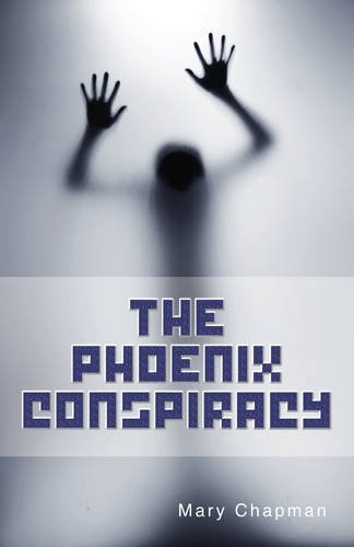 The Phoenix Conspiracy (Shades 2.0)