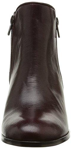 JONAK 264-Douti, Damen Stiefel & Stiefeletten Violett Violet (Croûte/Bordeaux) 40