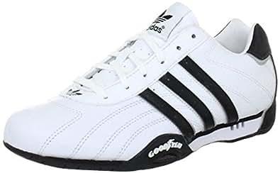 ADIDAS Herren schuhe Adi Racer Low - Farbe: Weiß - Größe: 47 1/3
