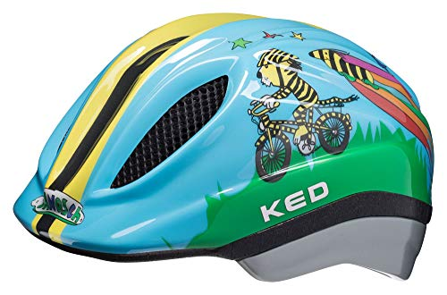 KED Meggy Originals Helmet Kinder Janosch Kopfumfang XS | 44-49cm 2020 Fahrradhelm