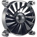 Cooler Master Turbine Mach Ventilateur pour boîtier PC Sans alimentation Noir